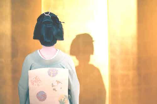 geisha, Japan
