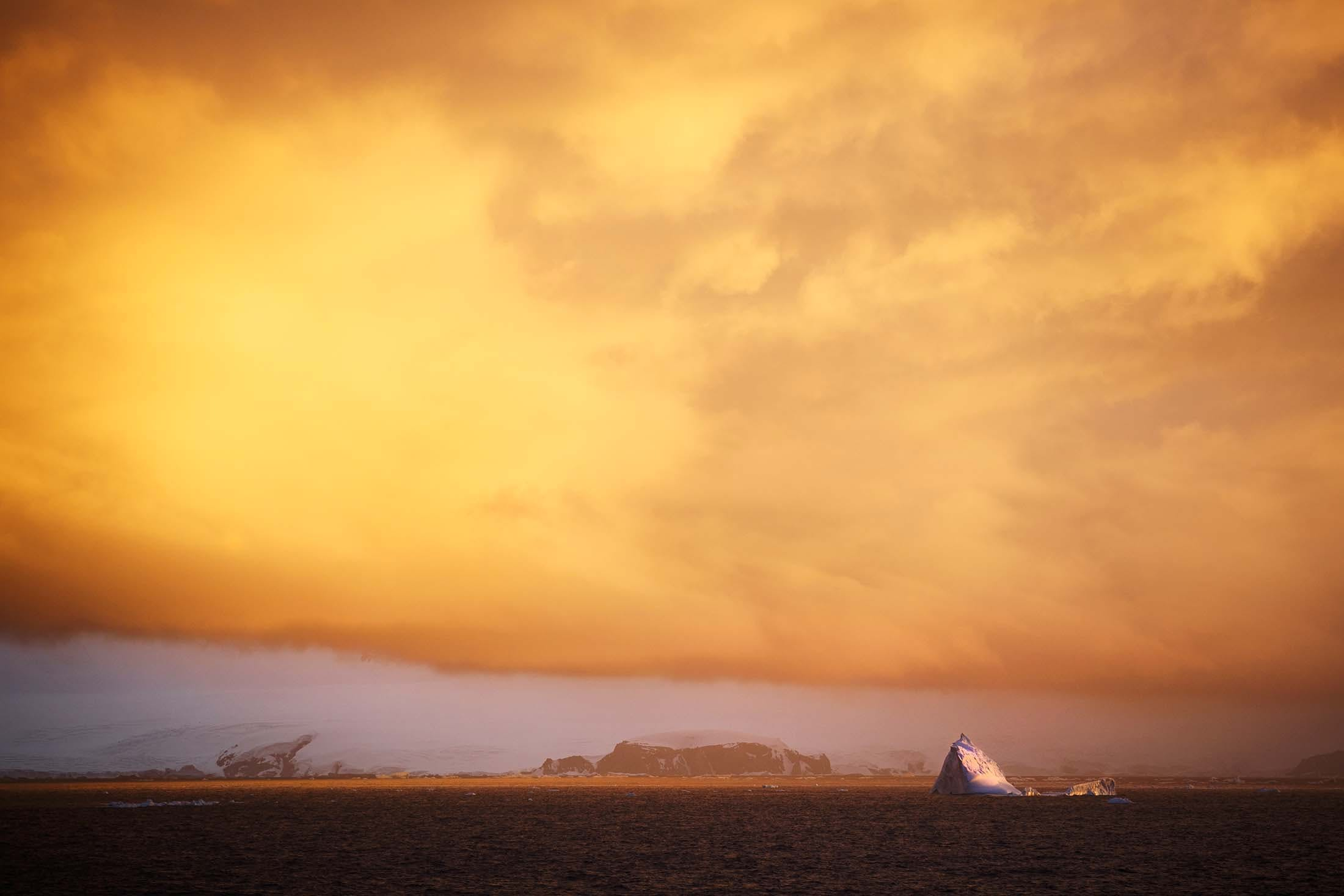 Stunning Antarctica photography in 7 easy steps.