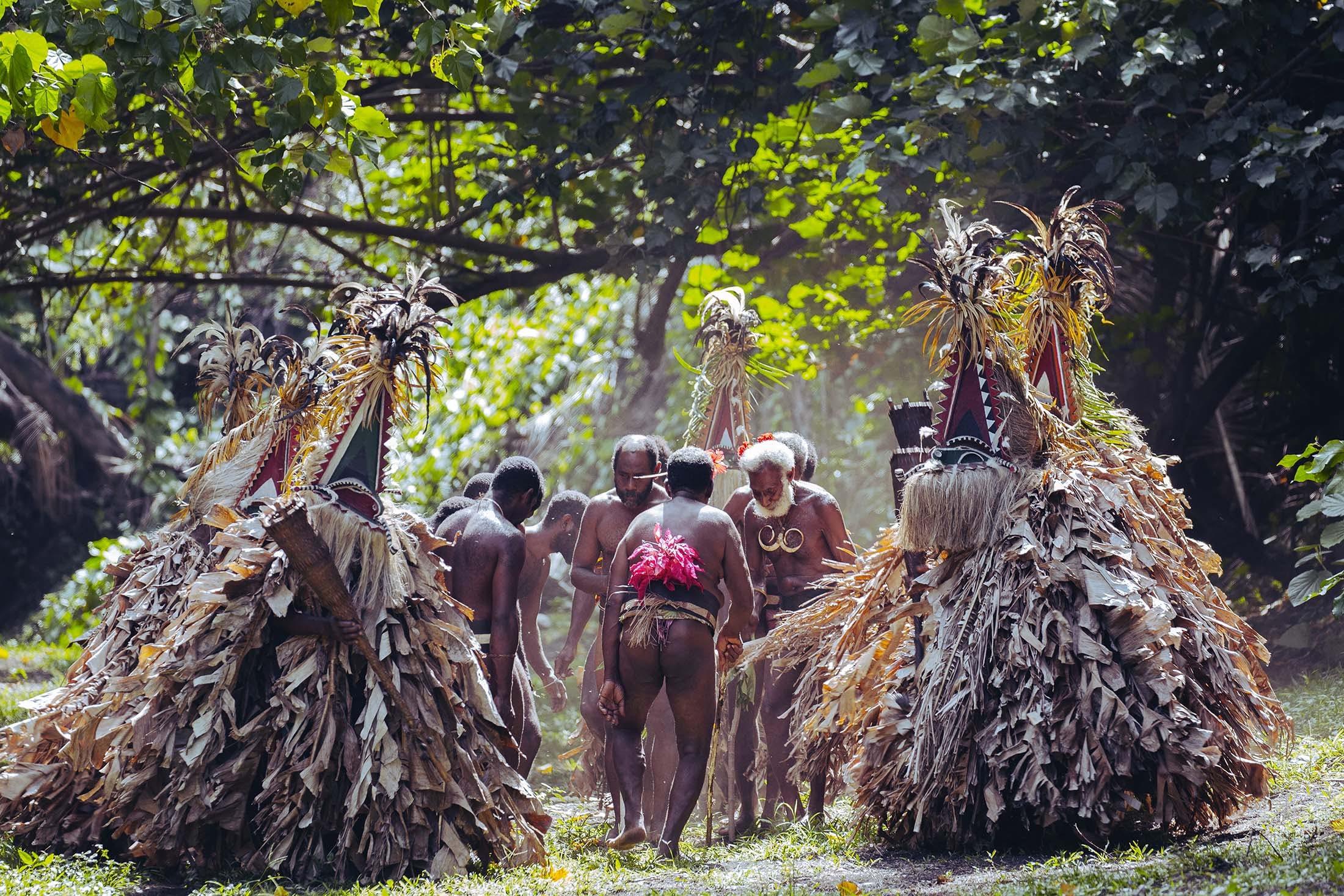 Ambrym, Vanuatu