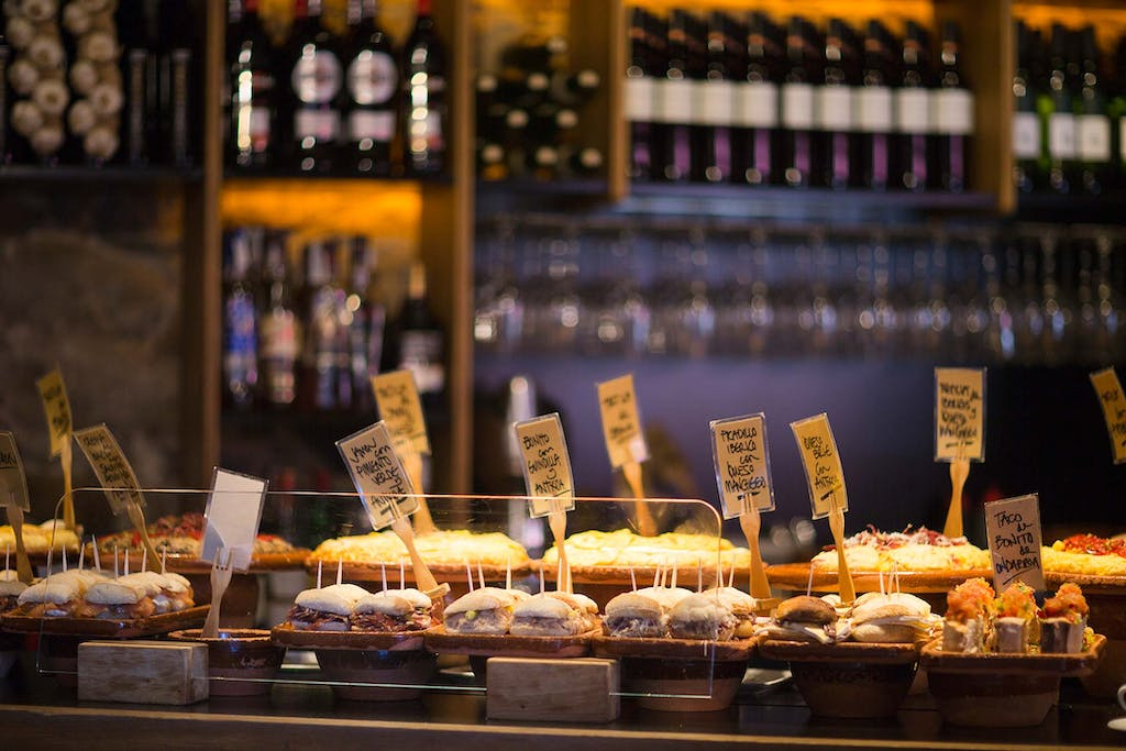 Spain offers some of the best foodie vacations in the world.