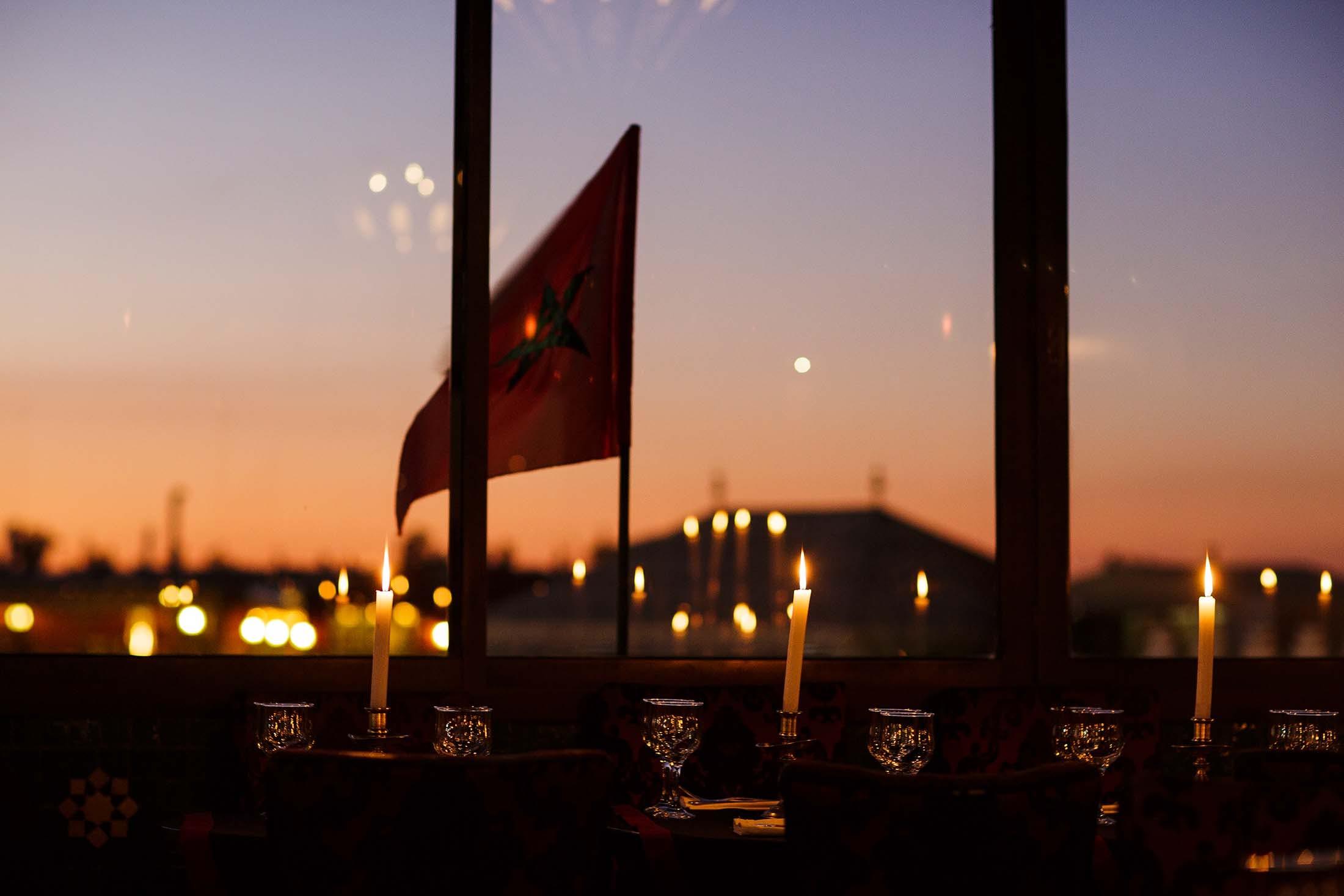 extraordinary culinary experiences, Marrakech, Morocco