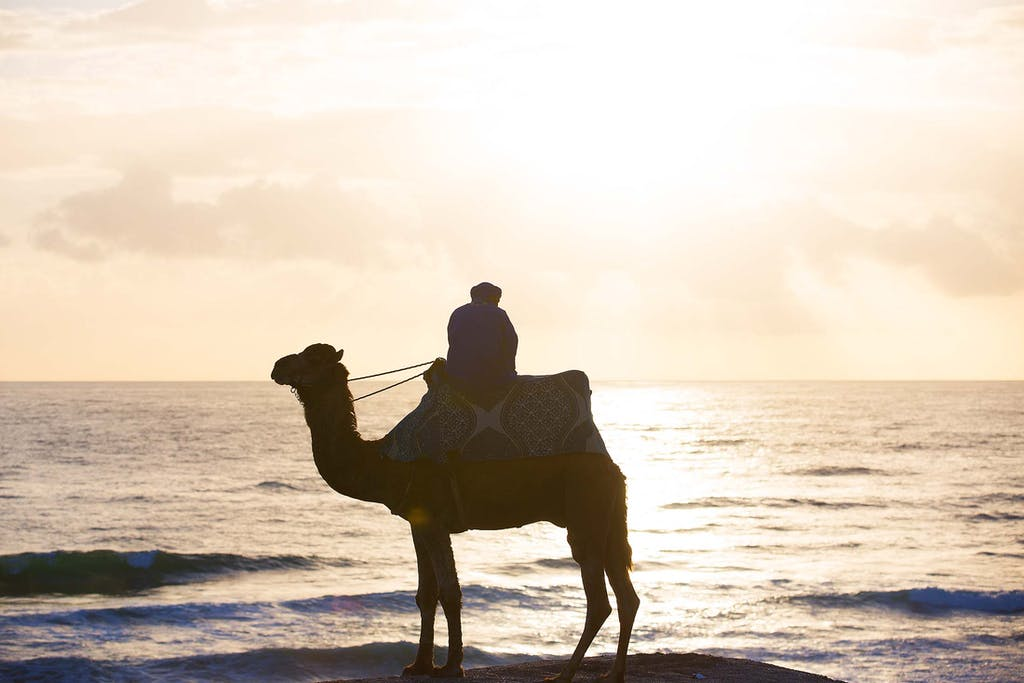 The Sahara is one of the world's best places for slow travel.