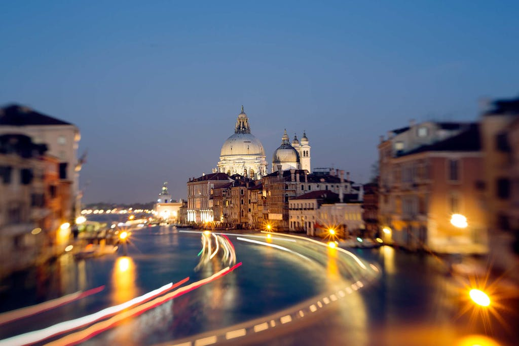 Explore immersive travel experiences in Venice.