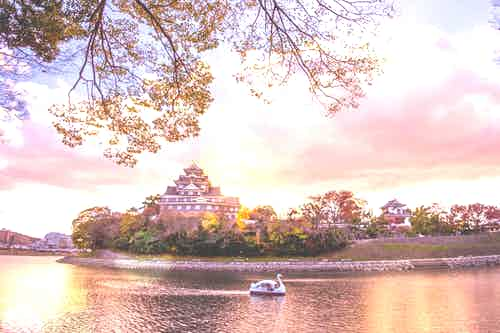 silversea-luxury-cruises-Okayama, Japan