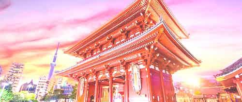 silversea luxury cruises Tokyo, Japan