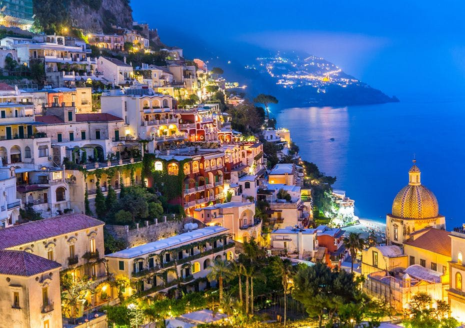 silversea-mediterranean-cruise-sorrento-italy