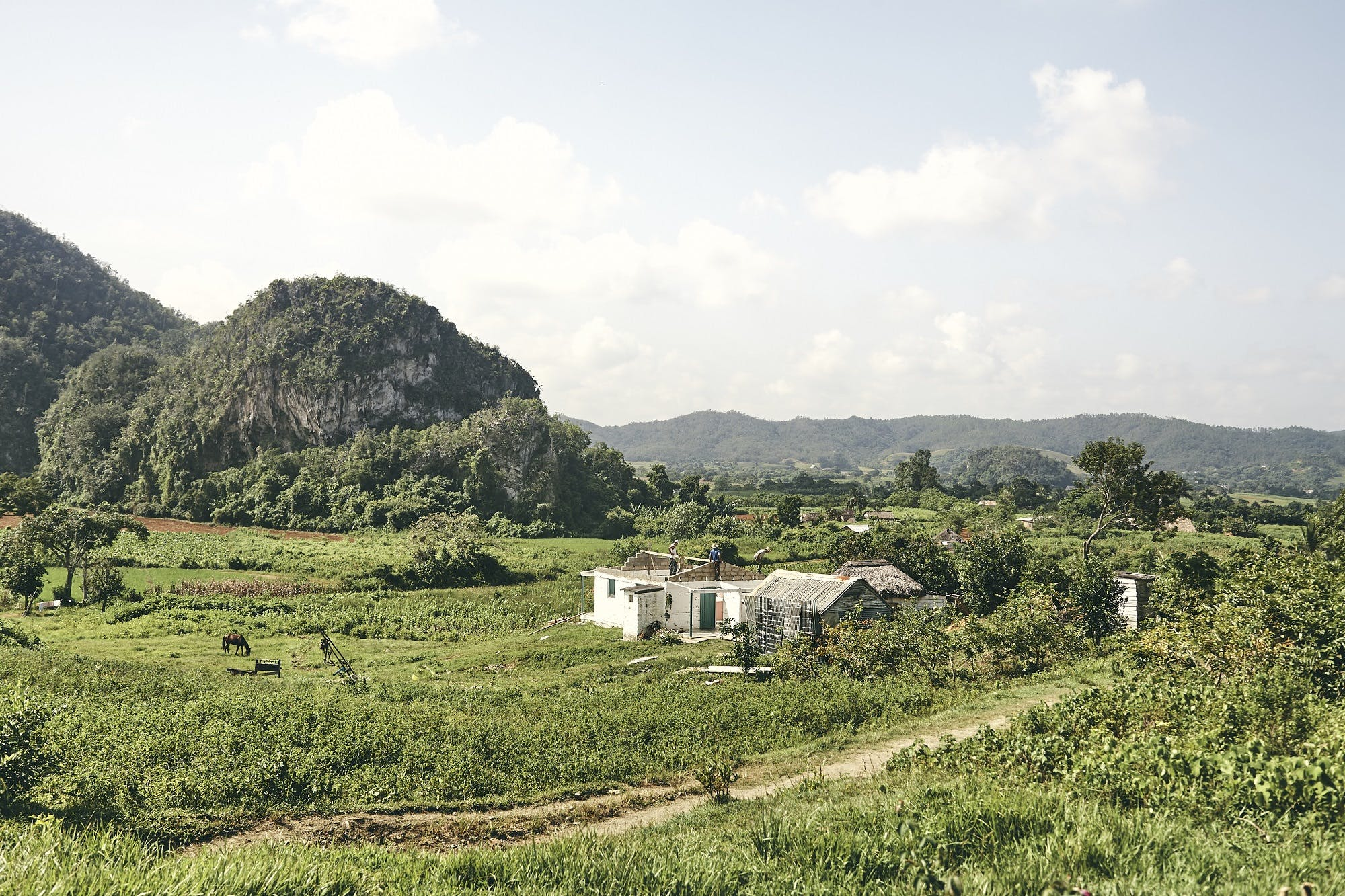 Add Pinar del Río to your Cuba itinerary