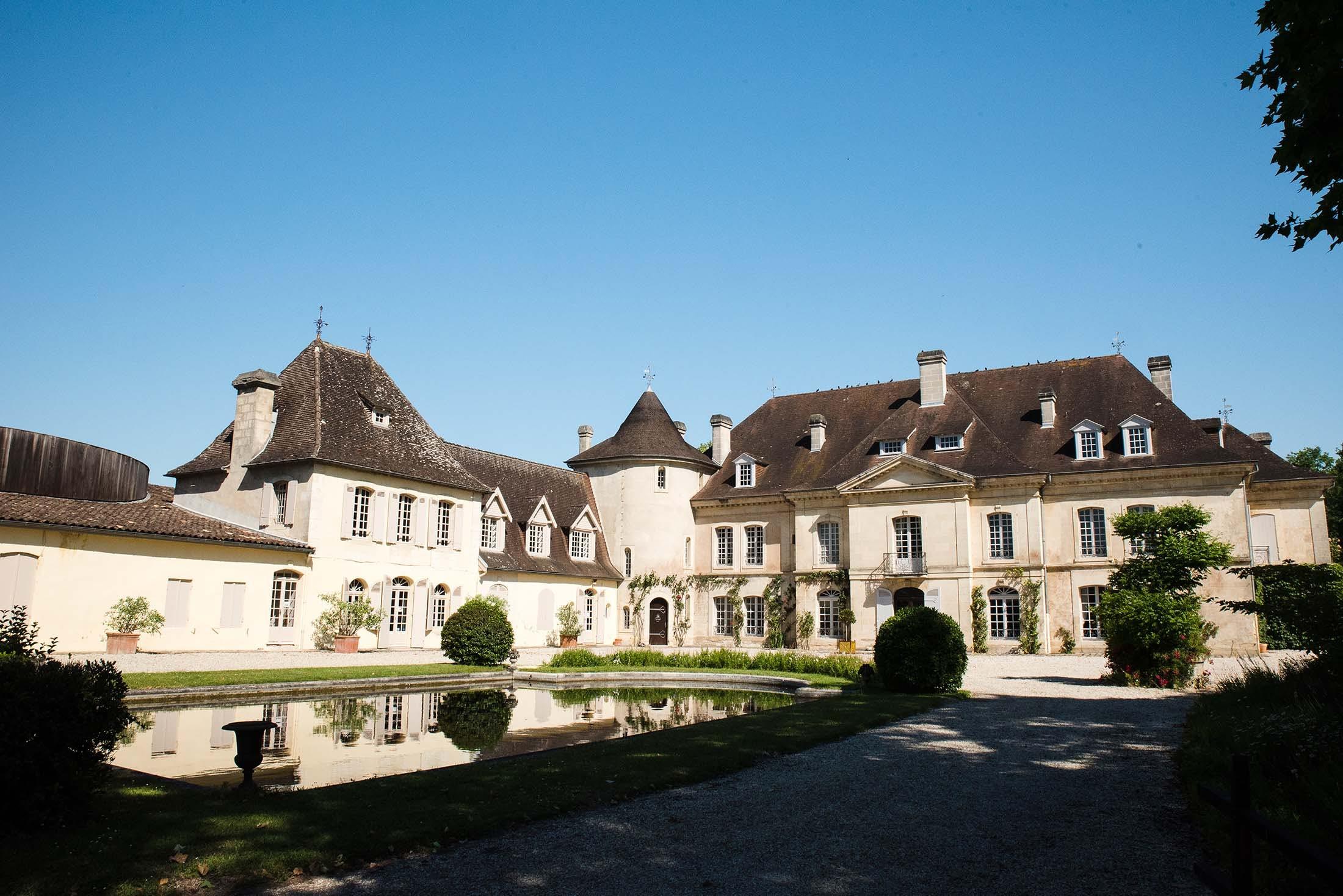 Château Bouscaut, Bordeaux, France