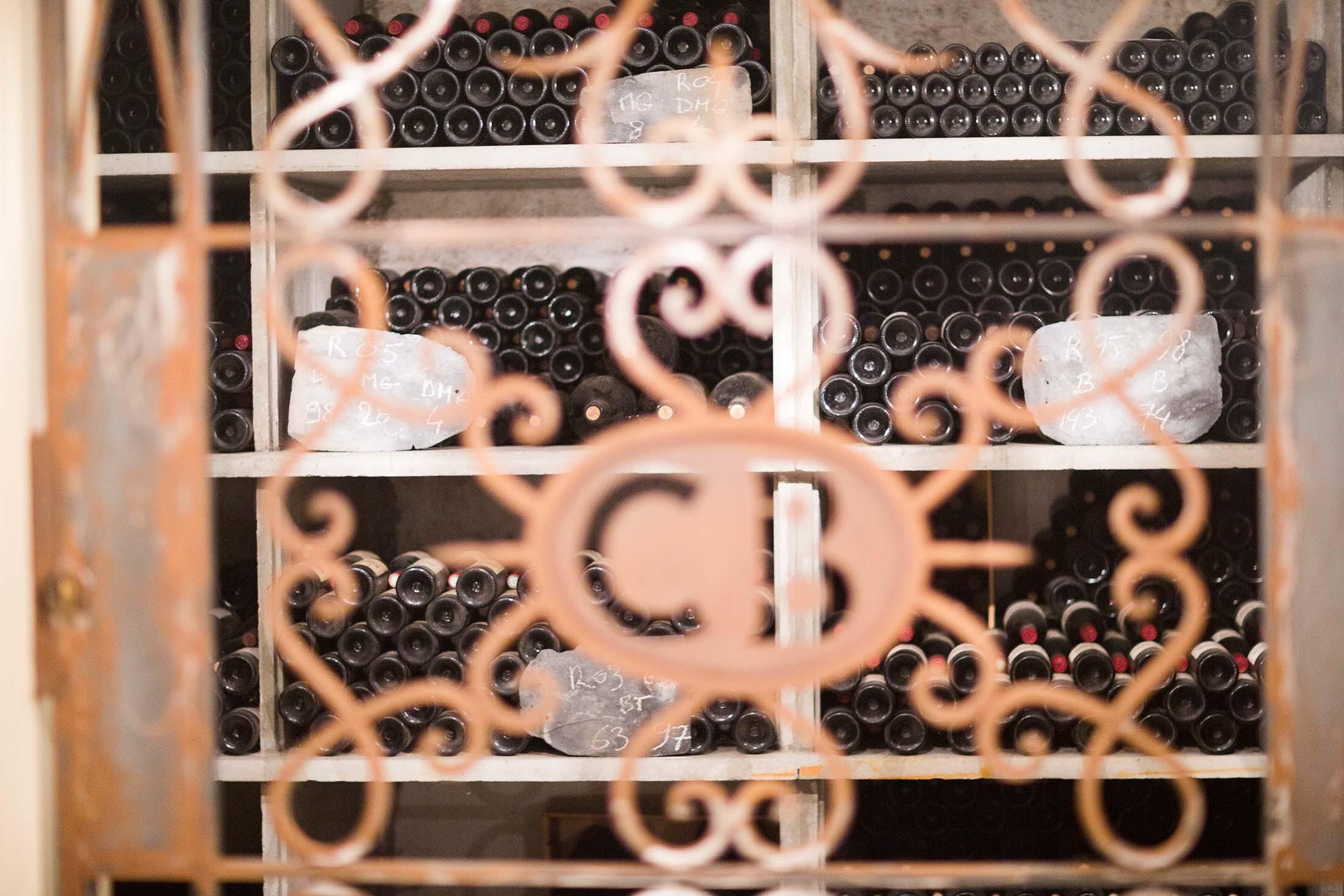 Château Bouscaut, Bordeaux, France/Denis Elterman