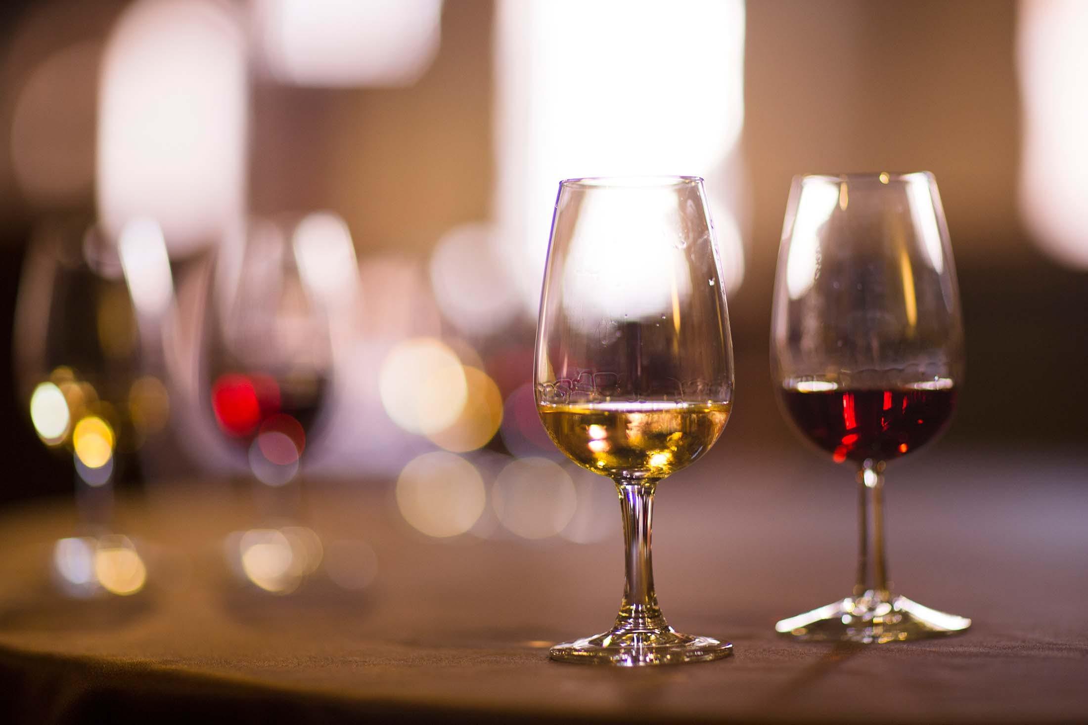 Wine Tasting in Bordeaux, France