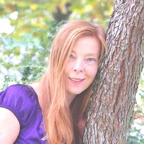 Teresa Bergen - Travel Writer