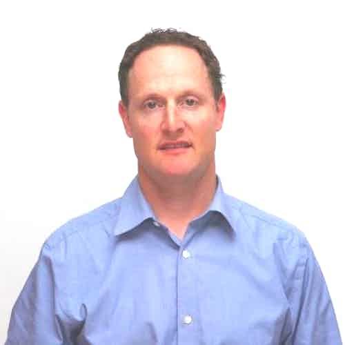 Michael Kohn travel writer