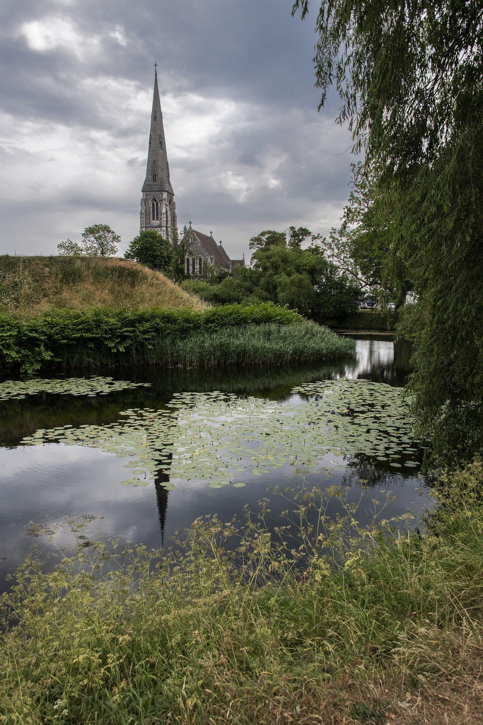 Copenhagen, Denmark by Steve McCurry