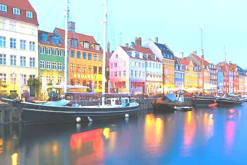 Northern Europe & British Isles Cruises