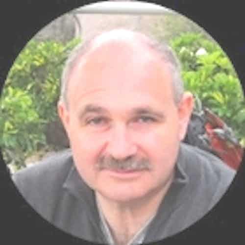 Andy Shuman Travel Writer