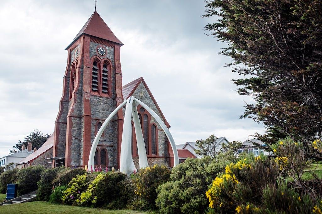 Port Stanley attractions
