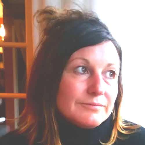 Karen Emslie Travel Writer