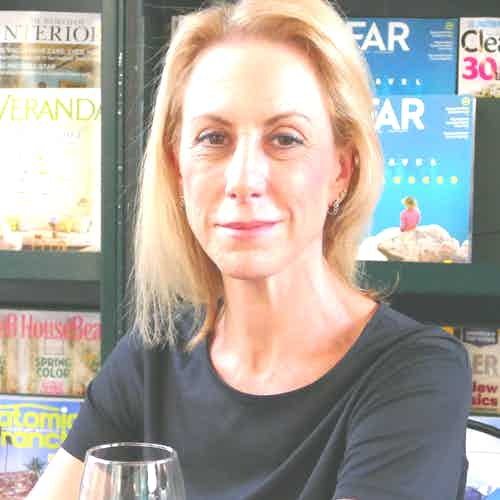 Jen Karetnick travel writer