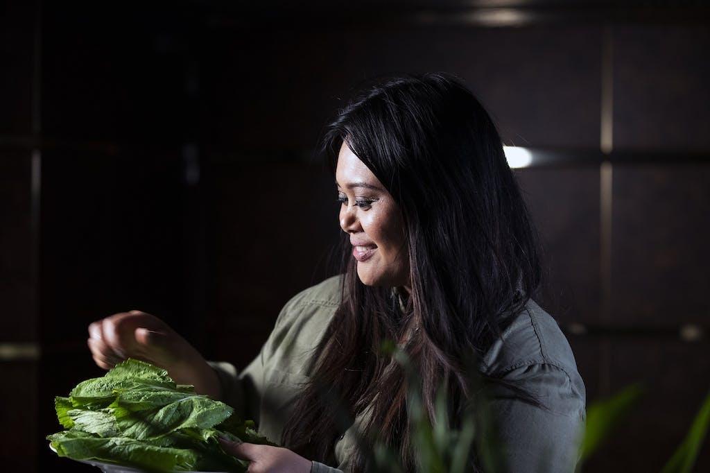 Nicole Ponseca Filipino food expert