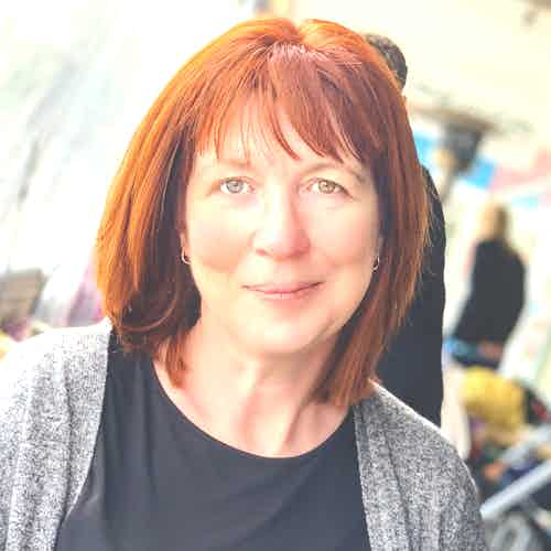 Fran Malloy Travel Writer
