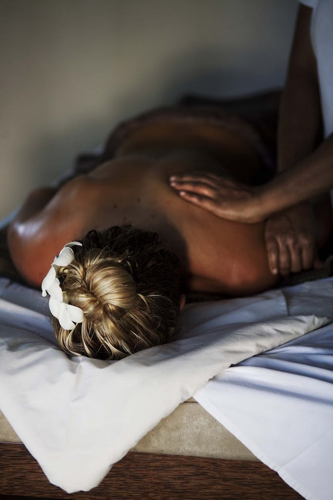 Ayurvedic Massage in Sri Lanka