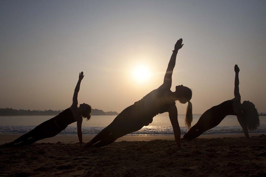 Balance - Ayurveda in Sri Lanka