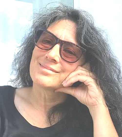 Pam Mandel Travel Writer