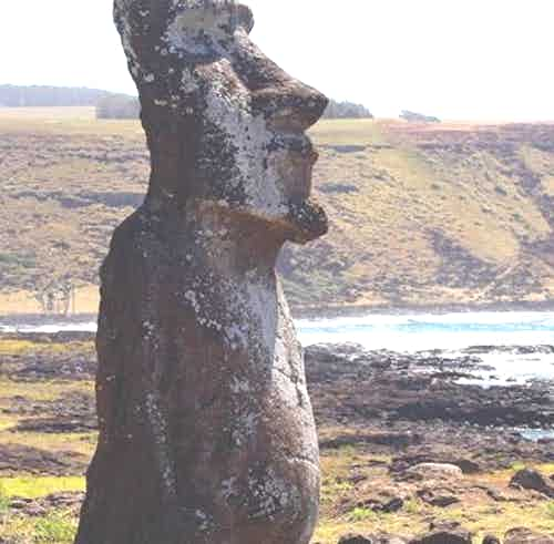 easter island luxury cruise
