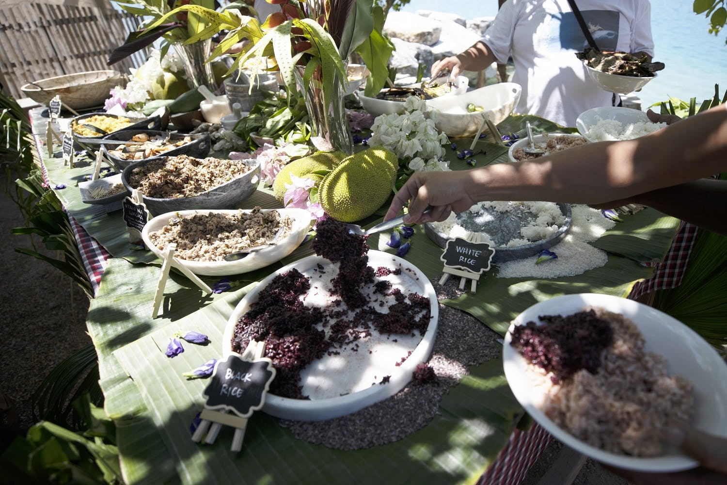 Culinary travel in Romblon