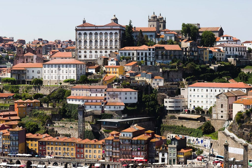Port wine tastings in Porto, Portugal