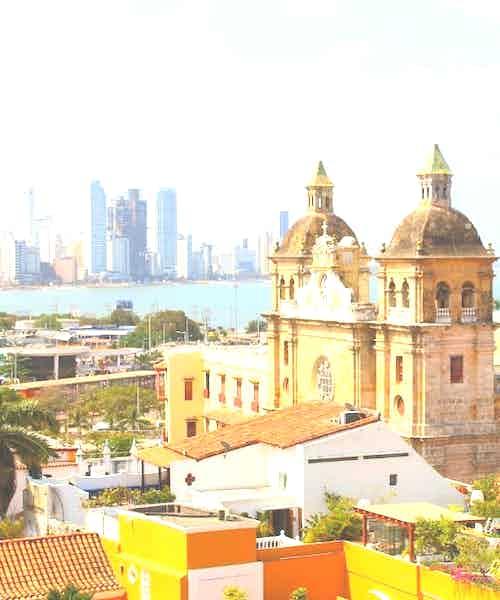 silversea-luxury-cruises-south-america-columbia-Cartagena