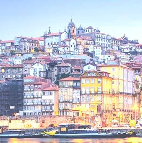silversea-mediterranean-cruise-oporto-portugal