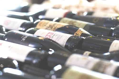 Silversea wine tasting cruises