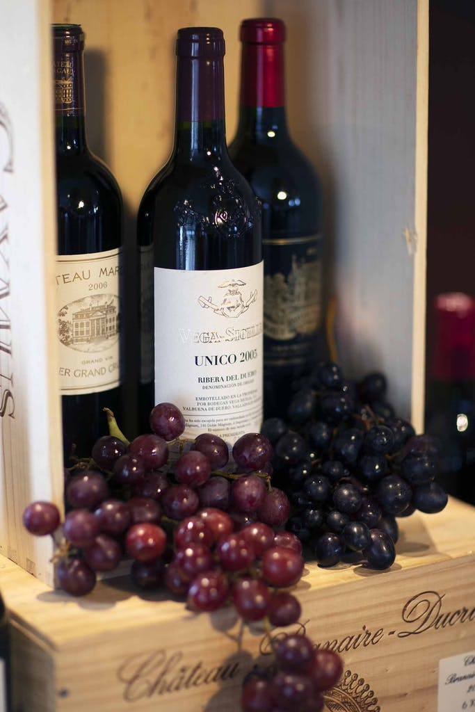 wine country cruises