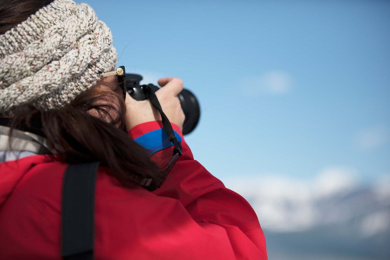 photographing-Hubbard-Glacier-Disenchantment-Bay-Alaska