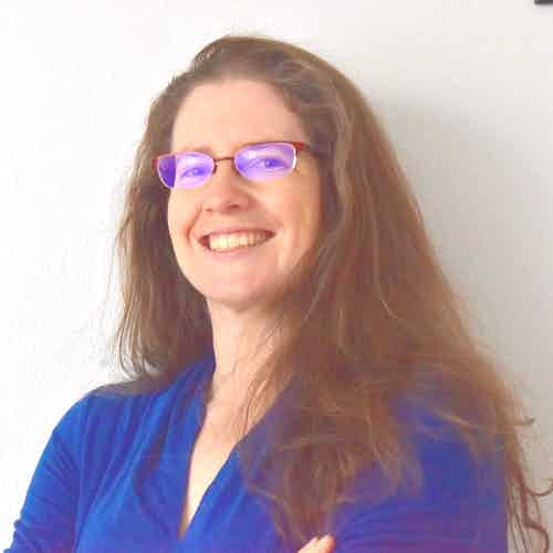 Lisa Maloney - Alaska Travel Writer