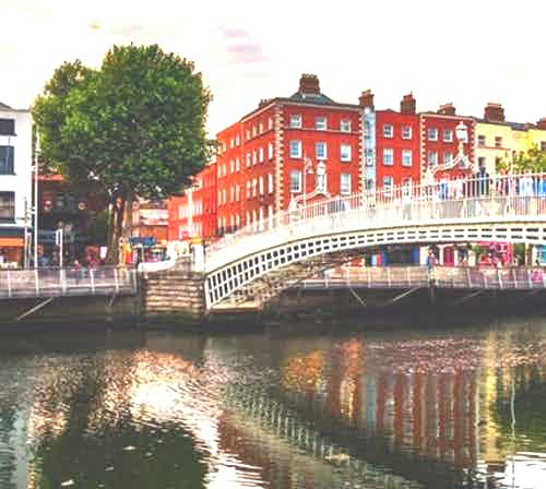 silversea-luxury-cruises-british-isles-nothern-europe-Dublin