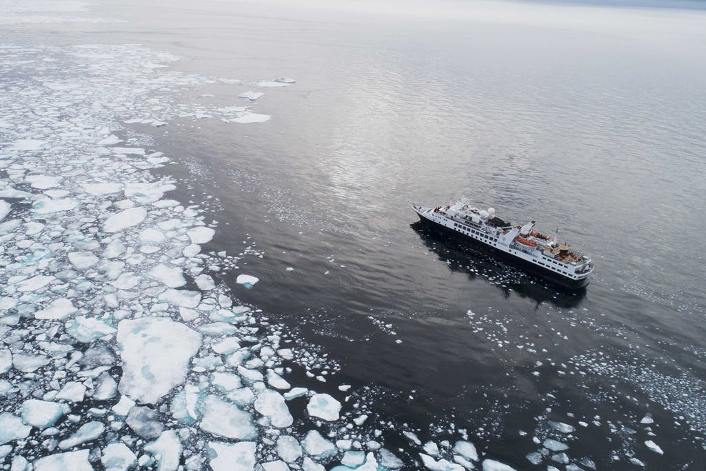 Northwest Passage pictures