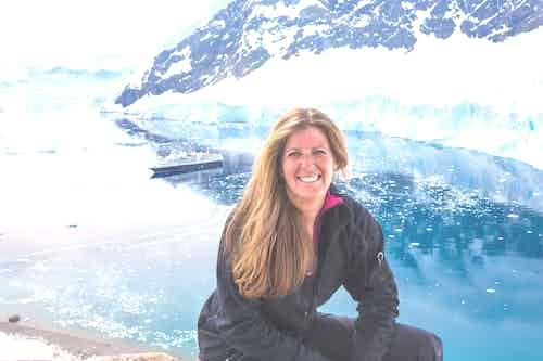 Robin Aiello - Silversea Cruises