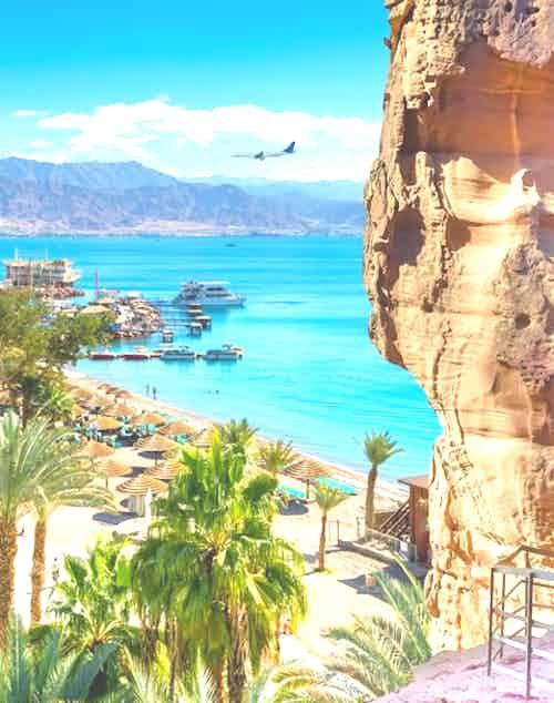 silversea-cruises-grand-voyages-aqaba-jordan