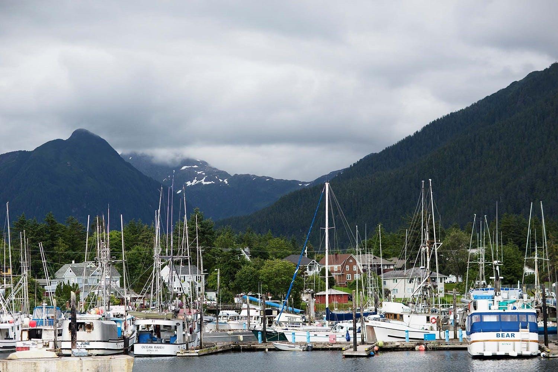 Russian-history-of-Alaska-sitka