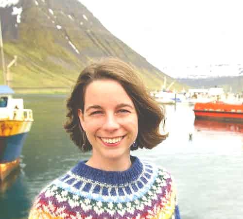 Alexandra Yingst