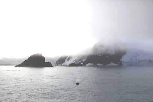 Drake Passage Cruise