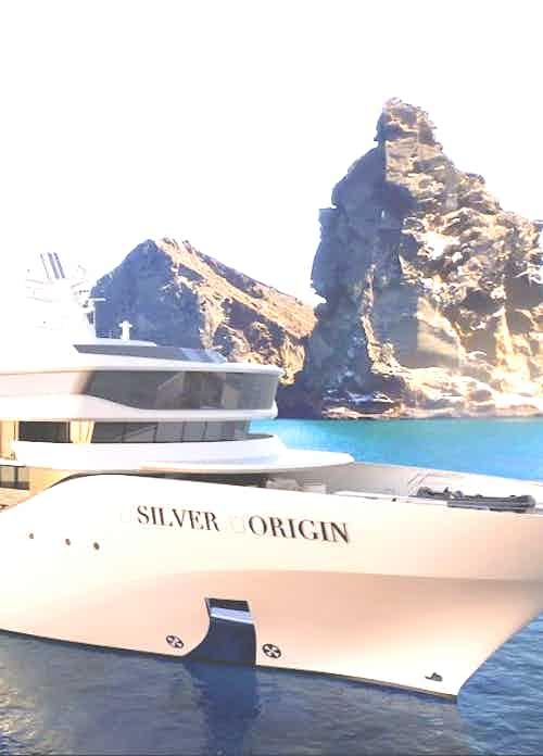 Silver Origin Voyages
