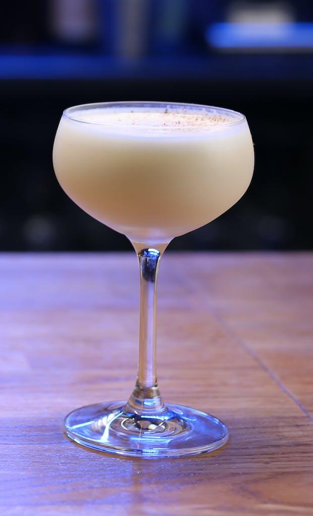 Terra da luz cocktail