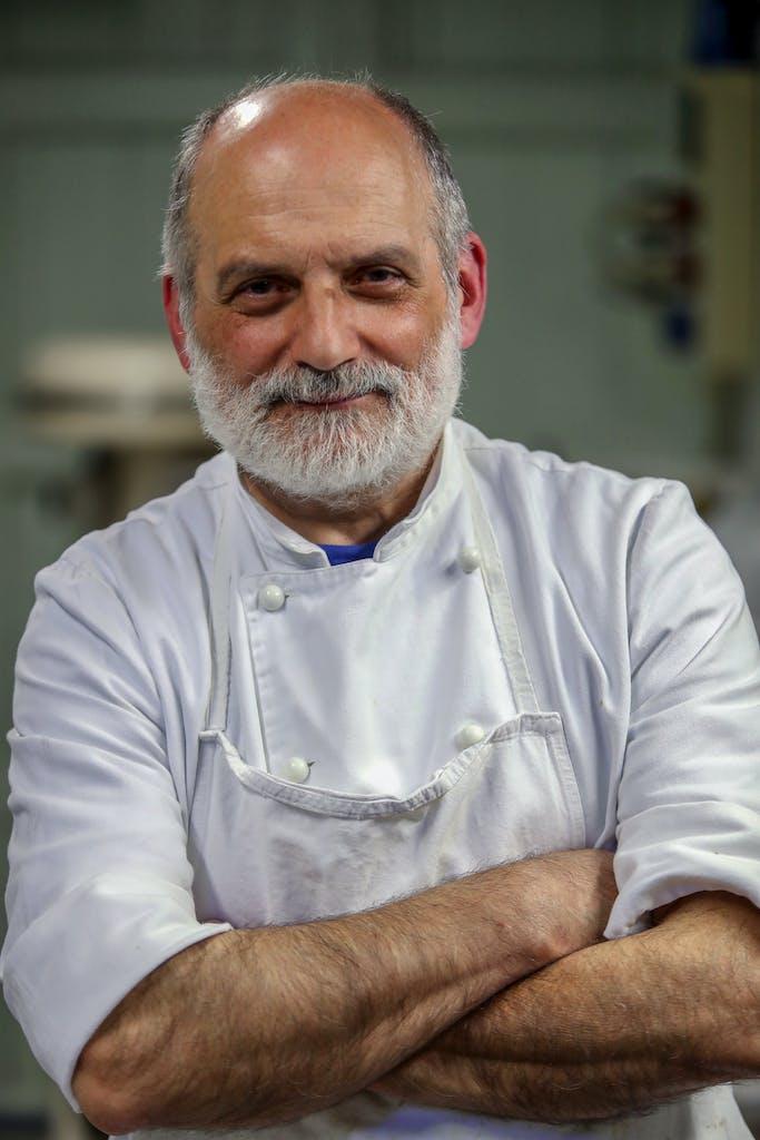Corrado Assenza of Caffè Sicilia
