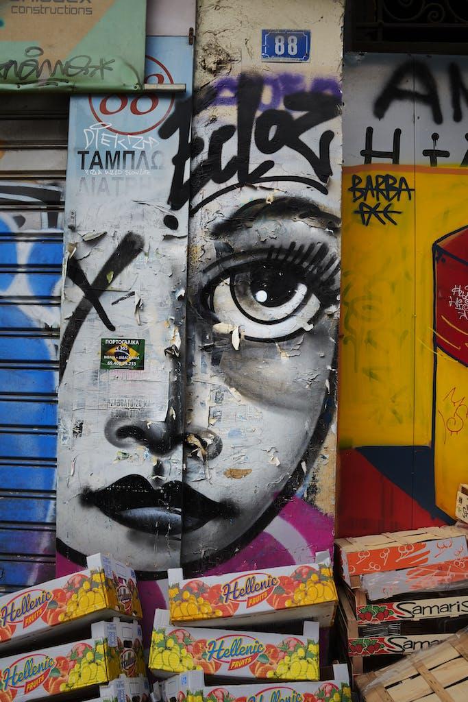 Greece by Steve McCurry