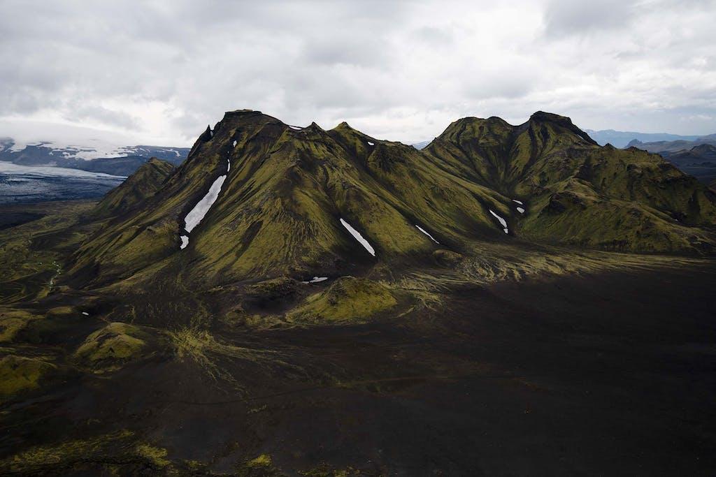 Eliza Reid praises Iceland's communion with nature